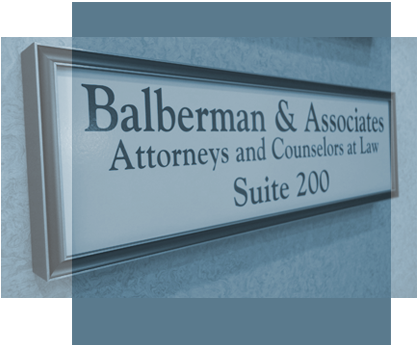 Balberman & Associates Attorneys and Counselors at Law